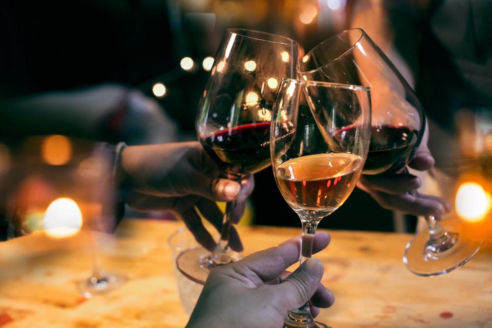 独身ワイン会の出会い