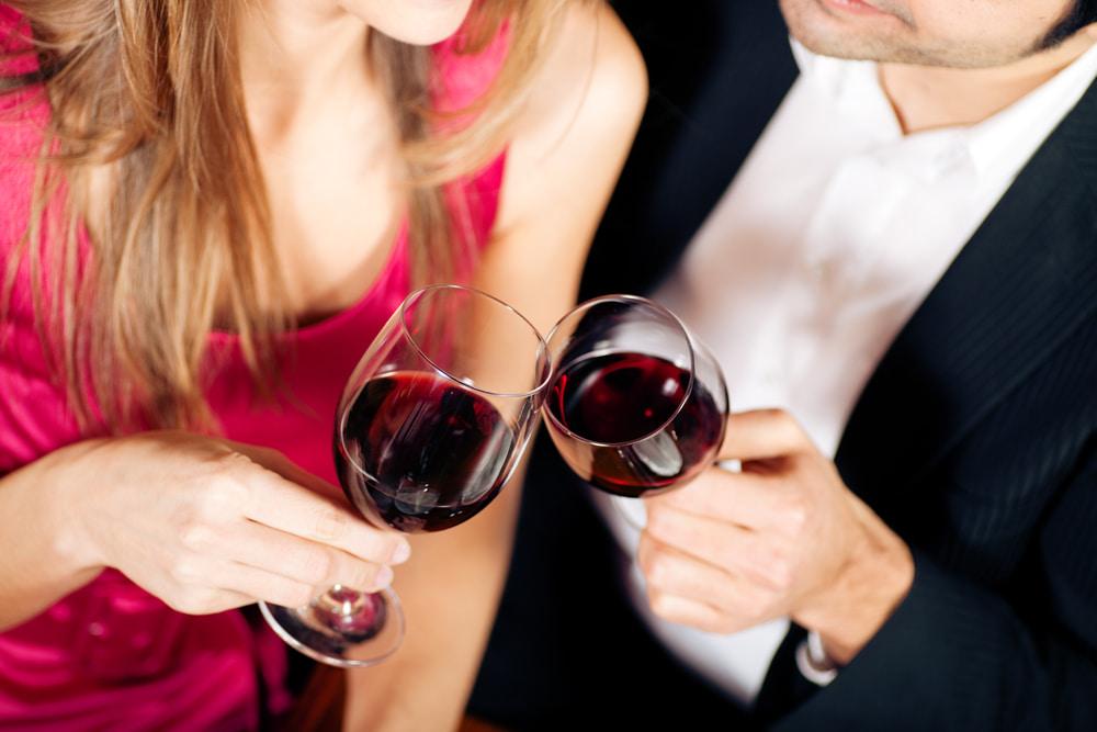 ワイン会で出会いをつくるには