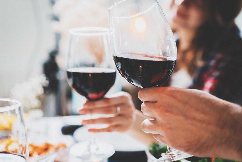 おすすめの独身ワイン会